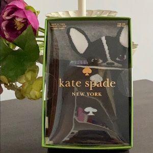 NIB Kate Spade Sock Set
